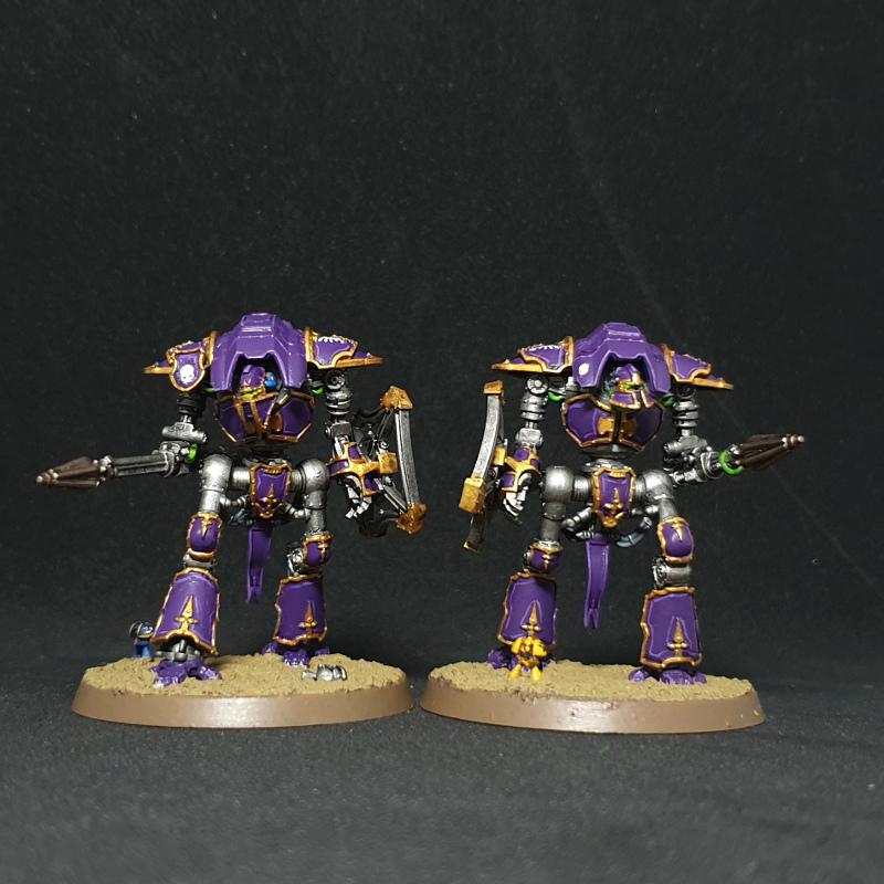 Forge World Knights – The Goonhammer Hot Take – Goonhammer